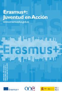 CIM Benimaclet AG134 Erasmus+ portada