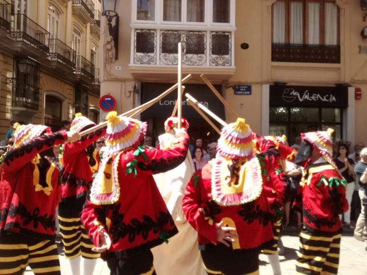 El Cor i L'Orquestra al Corpus de Benimaclet, dissabte 24 de juny, 20.00 h.