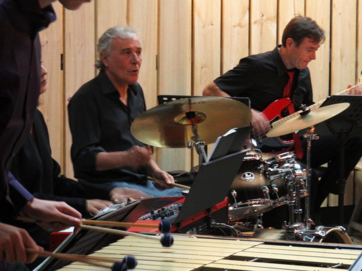 """""""Tots el colors del blues jazz"""" amb Nora Quartet, dissabte 9 de desembre, 22.30 h."""