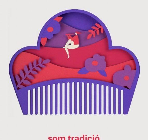 La Banda a les Falles de València, dilluns 19 de març, 11.00 h al Pont de Sant Josep.