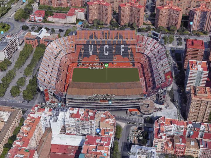 El CIM de Benimaclet al gran desafiament Guinness de la FSMCV, camp de futbol de Mestalla, dissabte 26 de maig, 19.00 h.