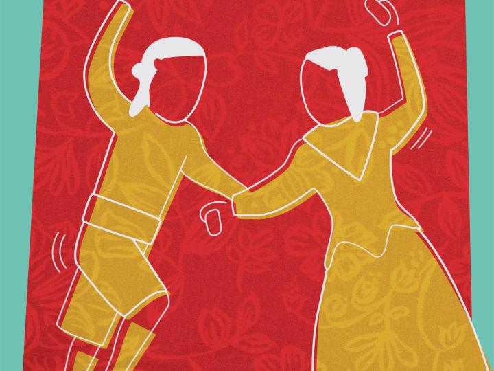 5é Sarau d'Estiu a Benimaclet: tots a ballar diumenge 1 de juliol de 2018 a les 19.00 h.