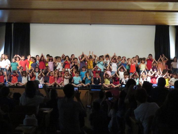 Intensa setmana d'audicions de l'Escola de Música Hipòlit Martínez a la seu del CIM de Benimaclet, del 17 al 21 de juny de 2019, a les 18.30 h.
