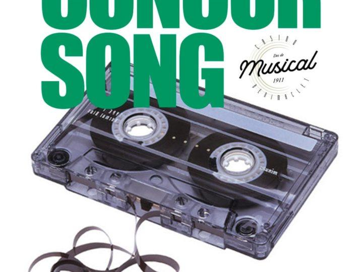 El trivial musical ConcurSong continua la seua marxa al CIM de Benimaclet, tots els dimecres a les 20.00 h.